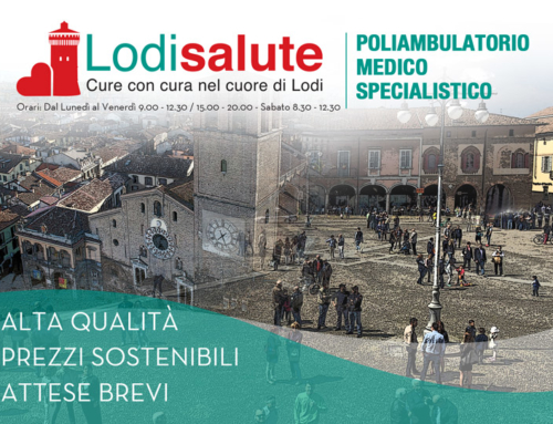 LodisSalute Poliambulatorio